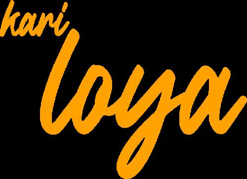 Kari Loya Logo
